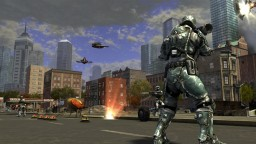 Earth Defense Force: Insect Armageddon
