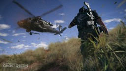 Tom Clancy's Ghost Recon: Wildlands