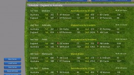 Cricket Coach 2011
