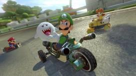 Mario Kart8 Deluxe