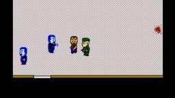 Pixel Force: Left4 Dead