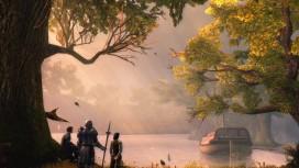 Drakensang: The River оf Time