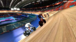 London 2012: The Official Video Game of the Olympic Games