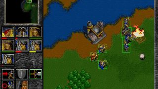 Warcraft 2: Beyond the Dark Portal