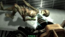 Fallout 3: Mothership Zeta