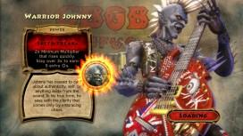 Guitar Hero: Warriors of Rock