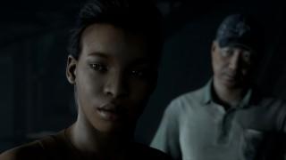 Dark Pictures — Man of Medan