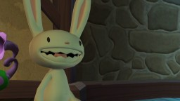 Sam & Max: Season 2 - Episode 1 - Ice Station Santa