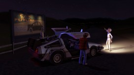 Back to the Future: The Game - Episode1. It's About Time