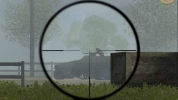 World War2 Sniper: Call to Victory