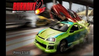 Burnout 2: Point of Impact (2013)