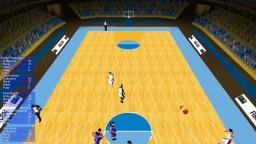 FIBA Basketball Manager 2008