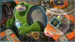 Ratchet & Clank: All4 One