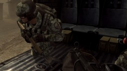 Tom Clancy's Ghost Recon: Advanced Warfighter2