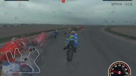 MotoGP 3: Ultimate Racing Technology
