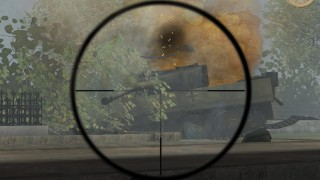 World War 2 Sniper: Call to Victory