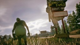 State of Decay2