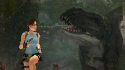 Tomb Raider: Anniversary