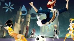 Academy of Champions: Football