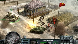 Codename: Panzers – Cold War