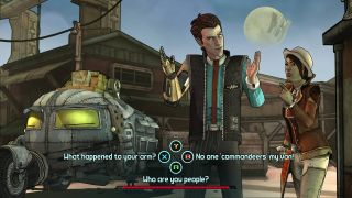 Tales from the Borderlands - Episode One: Zer0 Sum