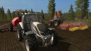 Farming Simulator17