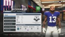 Madden NFL19