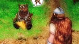 Легенда о Беовульфе