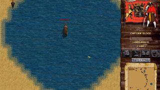 Corsairs: Conquest at Sea