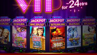 Free Casino Slot Machines & Unique Vegas Games