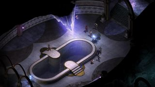Pillars of Eternity: The White March — Part 2