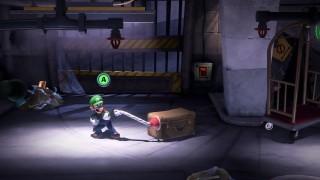 Luigi's Mansion3