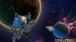 Star Trek – Infinite Space