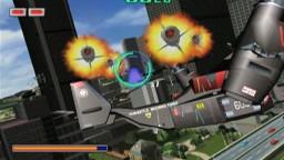 Gunblade NY & LA Machineguns Arcade Hits Pack