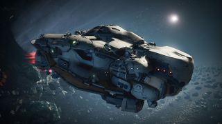 Dreadnought Mercenary Pack