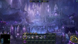 Might and Magic Heroes6 - Shades of Darkness