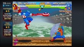 Marvel vs. Capcom Origins