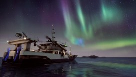 Fishing: Barents Sea