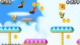 New Super Mario Bros.2