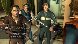 Back to the Future: The Game - Episode2. Get Tannen