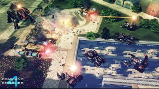 Command and Conquer 4: Tiberian Twilight