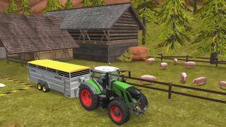 Farming Simulator18