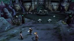 Penny Arcade Adventures: On the Rain-Slick Precipice of Darkness - Episode Two