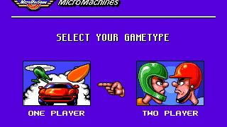 Micro Machines (Old)