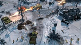 Company of Heroes 2: The Western Front Armies