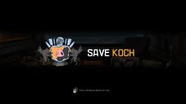 Save Koch