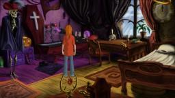 Таня Гроттер и Исчезающий этаж