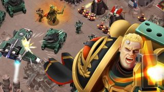 The Horus Heresy: Drop Assault