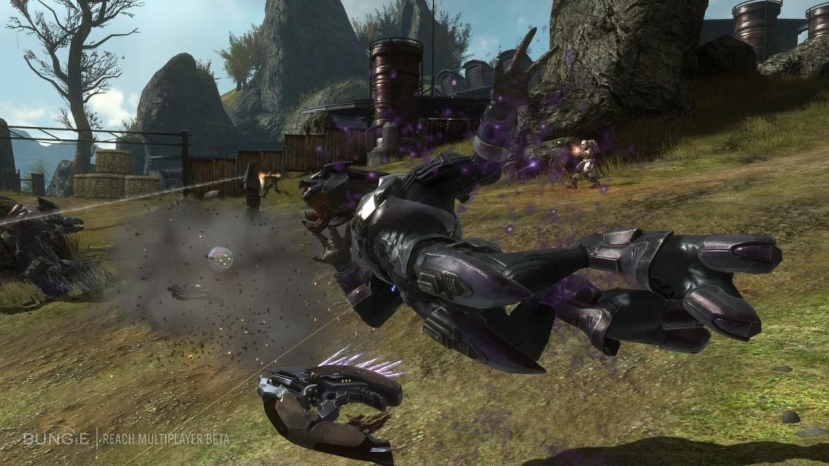 Halo: Reach – обзоры и оценки игры, даты выхода DLC