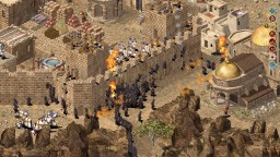 Stronghold Crusader Extreme